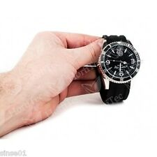 Reloj de Pulsera Funcional y Hueco Compartimento Secreto Stash Watch Weed Star