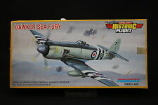 XS140 PIONEER 2 1/72 maquette avion 4002 Hawker Sea Fury
