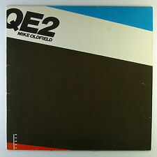"12"" LP - Mike Oldfield - QE2 - L5065C - washed & cleaned"