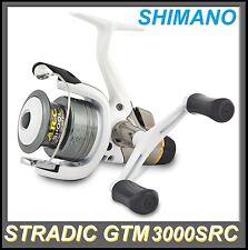 Shimano stradic gtm 3000 src model con grafito bobina de repuesto New OVP