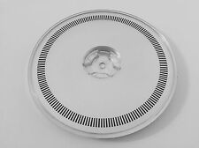 Bang & Olufsen Beogram 1000 - Platter Disc, Original B&O Parts