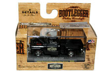 M2 Machines LUNATI BOOTLEGGER 1958 Chevrolet Apache Step Side R.BL02