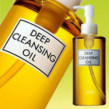 NEW DHC Medicated deep cleansing oil L 200ml Free Shipping Japan