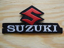 ECUSSON PATCH THERMOCOLLANT SUZUKI gsx gsf bandit gse hayabusa intruder 1300 750