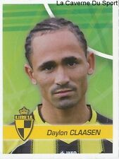 194 DAYLON CLAASEN SOUTH AFRICA SK.LIERSE STICKER FOOTBALL 2012 PANINI