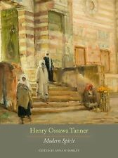 Henry Ossawa Tanner: Modern Spirit, , Books