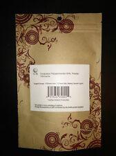 Dong Chong Xia Cao, Cordyceps Sinensis Extract Powder 100 Grams,PURE 30% polyose