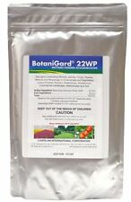 BotaniGard 22 WP 1lb Biological Insecticide Beauveria Bassiana Greenhouses