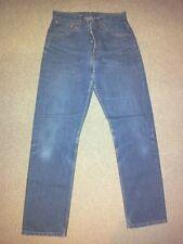 Levis 535 Jeans Hose Blau Stonewashed  W31 L34