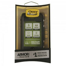 OtterBox Armor Series Waterproof Case for iPhone 4 and 4S - Neon