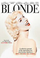 Blonde DVD - Marilyn Monroe