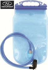 SL Hydration Pack Bag Water Bottle Day Backpack Rucksack Aqua Bladder Insert 2L