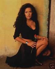 Salma Hayek 8x10 Sexy Photo #11