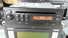 Renault car Radio MP3 CD Player Stereo, AUX in