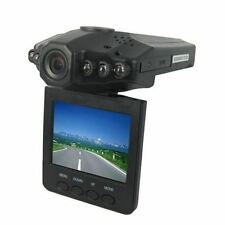 "PAMA PLUG N GO PORTABLE 720P HD DVR 2.5"" TFT LCD CAR DASH CAM CAMERA - BLACK"