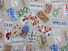 Prestigious Pantry Antique Curtain Upholstery Craft Designer Fabric