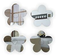 Modern Decorative Funky Shatterproof Acrylic Wall in different shapes or symbols
