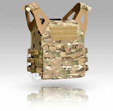 Crye Precision JPC Jumpable Plate Carrier MULTICAM Medium BLC-042-02-MD0 NEW