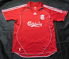 The Reds FC LIVERPOOL jersey by ADIDAS 2006-2008 /men/red/ XL