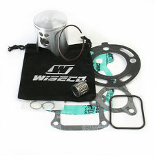 Wiseco Honda  CR85 CR85R  CR 85 85R Piston Kit Top End 48.50mm 1mm Over 2003-07