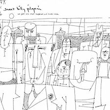 SWEET BILLY PILGRIM - WE JUST DID WHAT HAPPENED AND NO ONE CAME   CD NEU