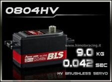 BLS-0804HV Servo digitale brushless Power Hd (High Voltage ) BLS-0 hsp vrx savox