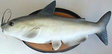 Cool Catfish Talks Sings BAD TO THE BONE Gemmy Big Mouth Billy Bass 10 Sayings
