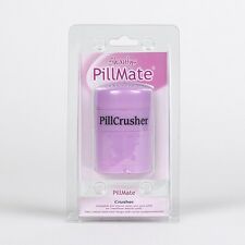 Pill Crusher & Cutter 2 in 1 Medical Aid Durable Long Lasting UK Brand Durable