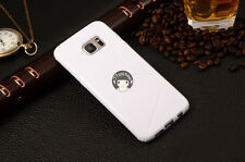 Soft S Line Gel TPU Silicone Case Skin Cover For Samsung Galaxy Mobile Phones