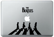 The Beatles decal vinyl sticker macbook laptop pro air skin custom 13 15 17