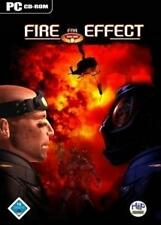 CT SPECIAL FORCES 3D * FIRE FOR EFFECTS *** BRANDNEU