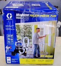 NEW!! Graco 257025 Magnum Project Painter Plus Airless 2.5 Gallon Paint Sprayer