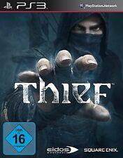 Thief (2014) PS3 Playstation 3 nuovo + conf. orig.