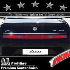 Alfa Romeo Spider/GTV Tipo 916 3M embellecedor cromado,Barra cromada