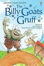 The Billy Goats Gruff By Jane Bingham - New