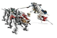 LEGO 10195 Starwars Republic Dropship with AT-OT - Brand NEW- MINT BOX