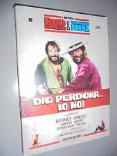 DVD N° 6 I MITICI BUD SPENCER & TERENCE HILL DIO PERDONA..IO NO!