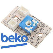 Genuine BEKO Fridge Freezer Electronic Board PCB Control Module - No.4360630285