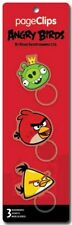 Angry Birds Page Clips Video Game