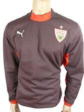 Puma VFB Stuttgart Outdoor Jacket Top Sweatshirt size S