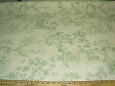 ~11 YDS~LEWIS&WOOD~VAUXHALL VICTORIAN~COTTON UPHOLSTERY FABRIC FOR LESS~ENGLAND~