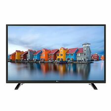 LG Electronics 43LH5000 43-Inch 1080p 60Hz LED TV with 2 HDMI and 1 USB Inputs