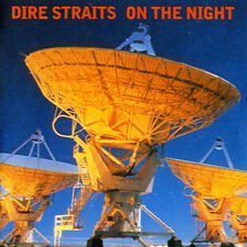 DIRE STRAITS - On The Night  -German Pressing REMASTERED