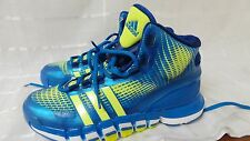 Men's adidas ADIPURE Crazyquick Basketball Shoes G66130 Size 8.5 117V
