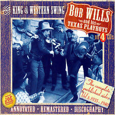 King of Western Swing [JSP] by Bob Wills/Bob Wills and His Texas Playboys...