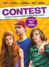 BRAND NEW DVD Contest : A Beauty. A Bully. An Outsider. Unlikely Friends Forever