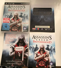 Assassin's Creed: Brotherhood -- D1 Special Edition - Sony PlayStation 3 Spiel