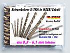 Original Spiralbohrer Extrem Bohrer Edelstahlbohrer Metallbohrer Stahlbohrer