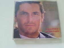 Thomas Anders (Modern Talking) - When will I see you again Maxi CD