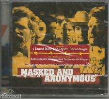 MASKED AND ANONYMOUS DYLAN DE GREGORI ARTICOLO 31 CD